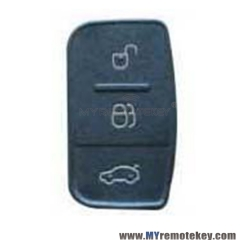Remote button rubber pad for Ford flip remote key 3 button