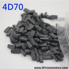 4D70 transponder chip for Toyota Lexus