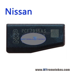 Nissan transponder chip