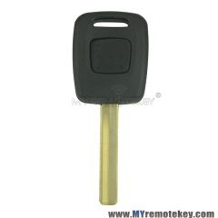 Transponder key with light with 4D60 chip for Ssangyong Chairman Actyon Suc Kyron Rexton