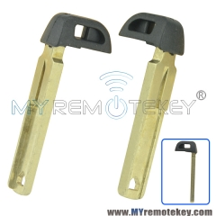 Smart key blade emergency key for 2008 Toyota Camry