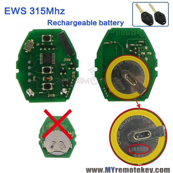 2004 bmw 325i battery