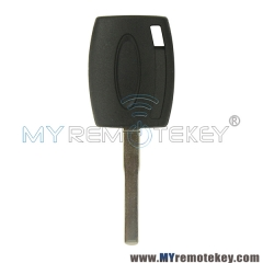 Transponder key blank for Ford Focus HU101