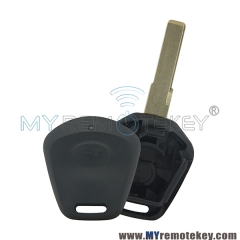 Remote key case for Porsche 911 Cayman Boxster Cayenne 1 Button