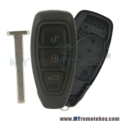 For Ford Mondeo smart key case 3 button