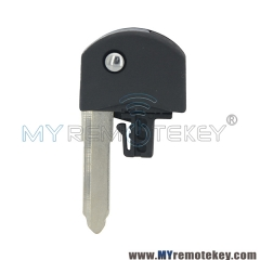 Flip remote car key head for Mazda 2 3 5 6 MX5 RX8 without chip