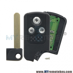 Smart key for Honda CRV Civic Accord 3 button 434mhz