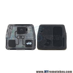 Remote sender 3 button for Toyota