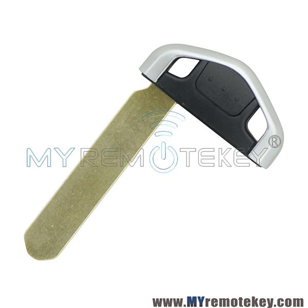 For 2009-2015 Acura TL ILX ZDX RDX Emergency Key