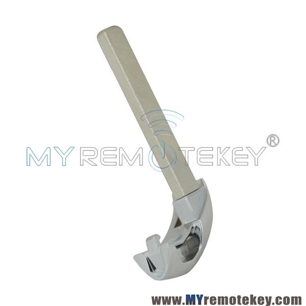 For Cadillac ATS CTS XTS Escalade Smart Key Blade 22984994