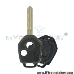 Remote key 434mhz 3 button for Subaru Legacy Outback 2009 - 2012 NSN19