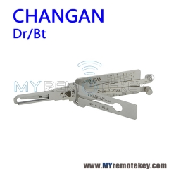 LISHI CHANGAN Dr/Bt 2 in 1 Auto Pick and Decoder