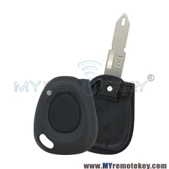 Remote key shell 1 button NE73 for Renault Scenic Clio Kangoo Megane