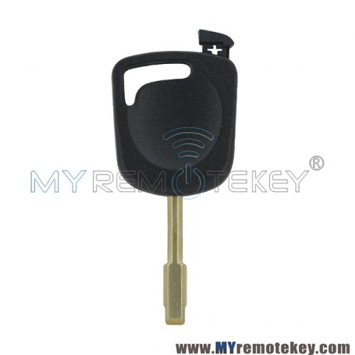For Ford FO21 Mondeo Tibbe transponder Ignition key ID60