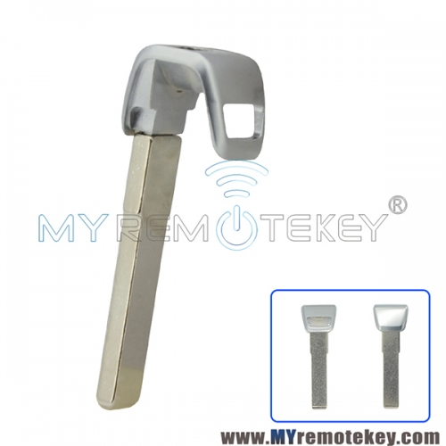 Smart emergency key blade SIP22 for Ferrari 488 GTB