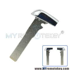 New Smart emergency key blade SIP22 for Jeep Chrysler Dodge  Fiat
