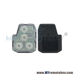 Remote sender for Toyota Camry GQ4-52T 4 button
