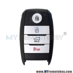 SY5XMFNA433 Smart key 4 button for Kia Sportage 2015 95440-3W500