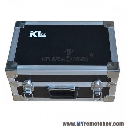 High quality Lishi tool box