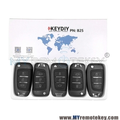 B25 Series KEYDIY Multi-functional Remote Control
