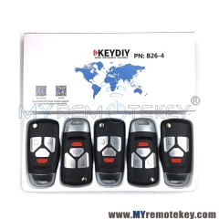 B26-4 Series KEYDIY Multi-functional Remote Control