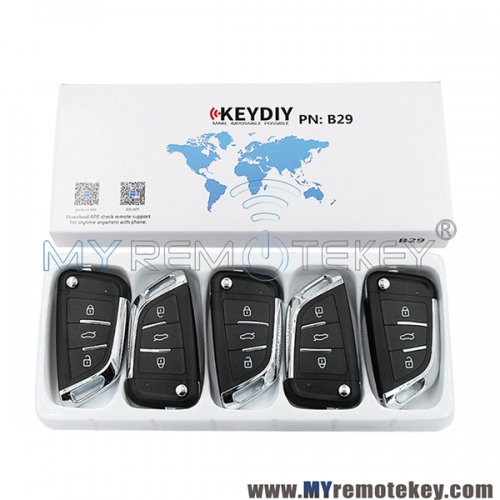 B29 Series KEYDIY Multi-functional Remote Control
