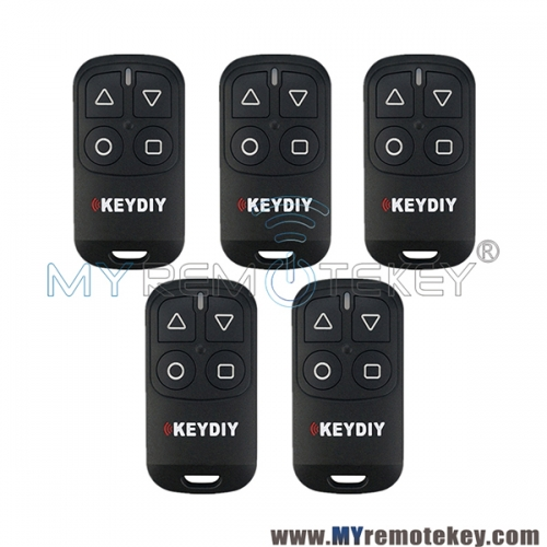 B32 Series KEYDIY Multi-functional Remote Control