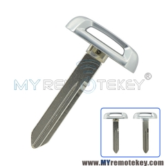 68399889AA New type smart emergency key blade for 2019 2020 Dodge Ram 1500