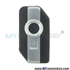 Motorcycle key flip key shell for BMW R1200GS K1600GTL
