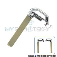 81999-J7020 Smart Emergency Key blade for Kia