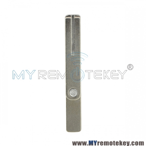 Motorcycle Key blade for BMW