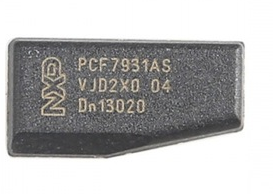 Transponder Chip Carbon Chip PCF7931AS /PCF7930AS chip ID73