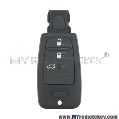 Original Genuine smart key for Fiat Viaggio 3 Button 434 Mhz ID46-PCF7961M Chip