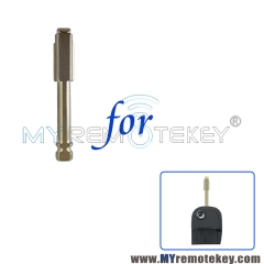 FO21 key blade for Jaguar X S XJ XK type