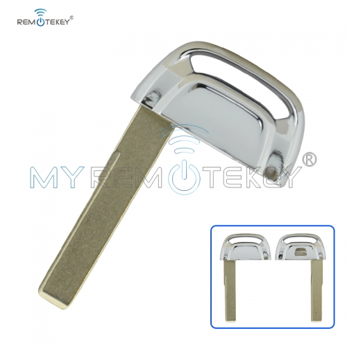 Smart emergency key blade for Audi A4 S4 A5 S5 Q5 A4L