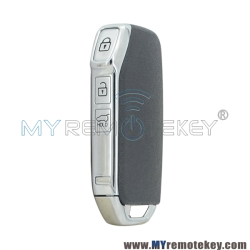 95440-F1300 Smart key 3 button 433mhz 4A chip for 2019 Kia Sportage