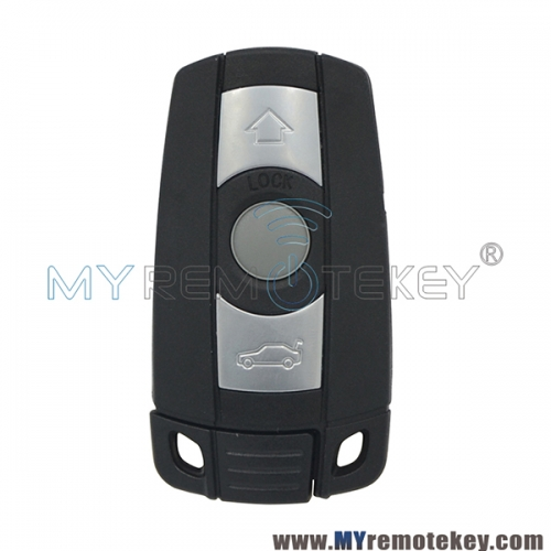 KR55WK49147 Keyless key smart remote 3 button 315mhz 868Mhz ID46-PCF7953 chip for BMW X5 2007-2013