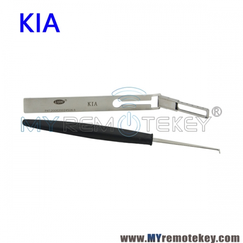 LISHI KIA Lock Pick for Ssangyong chairman