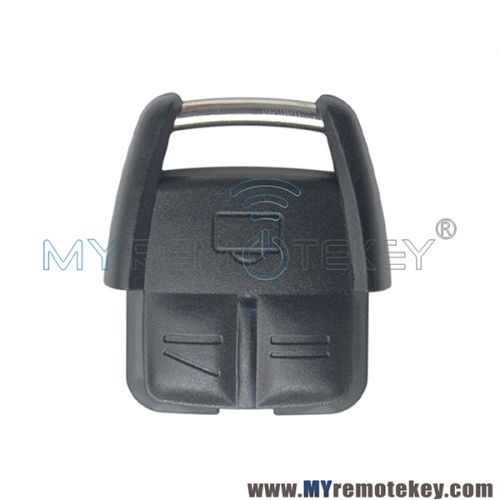 Remote key fob 3 button 434Mhz for Opel Vectra Astra Zafira